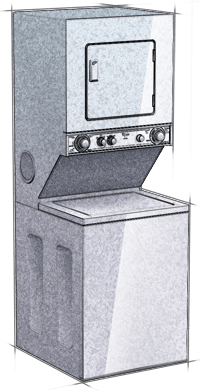 Maytag Washer Dryer Combo Troubleshooting Amp Repair